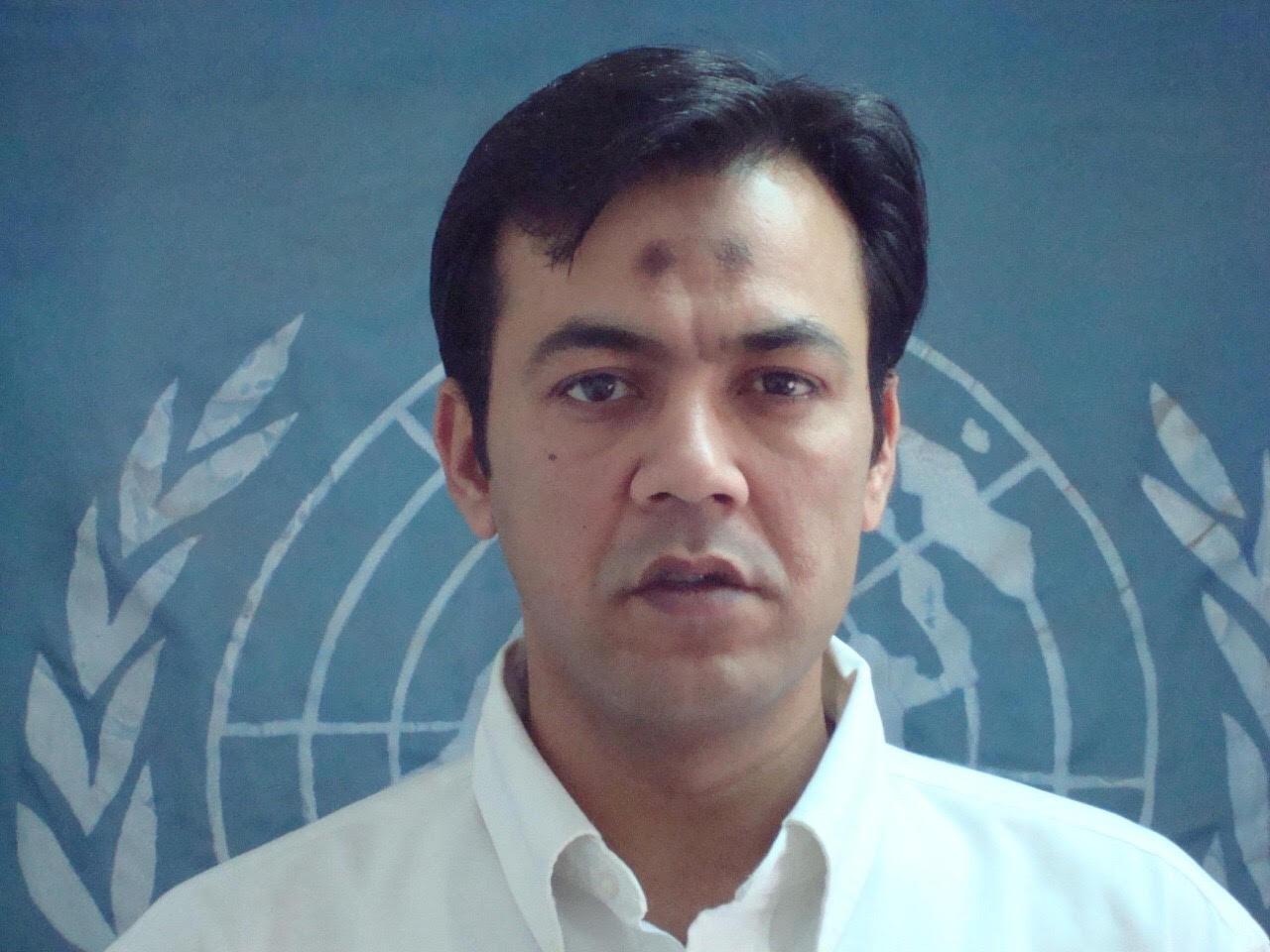 Abdul Wadood