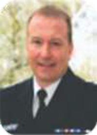 Detective Chief Superintendent Scott Wilson IPM, M.A, FICPEM